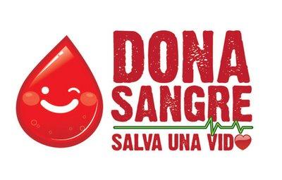 DONACIÓN DE SANGRE 2013