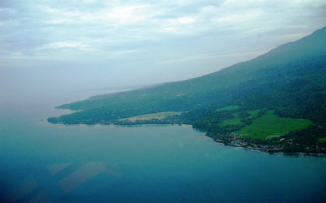 Morotai Tourism