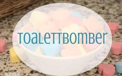Lucka 13: Toalettbomber