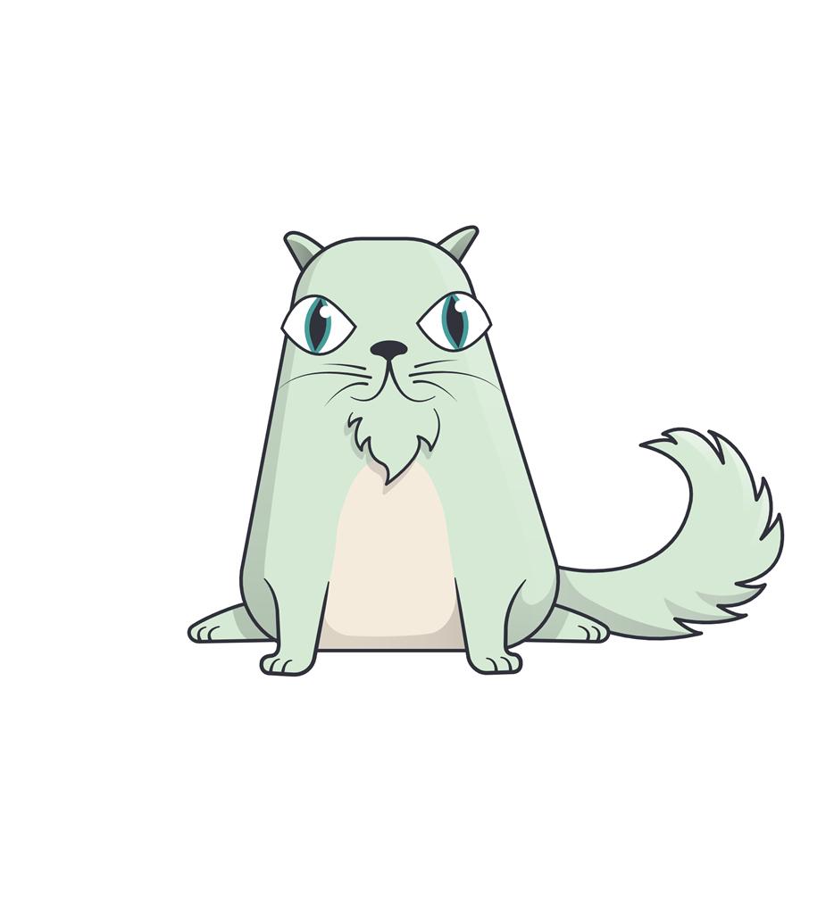 Crypto Kitty