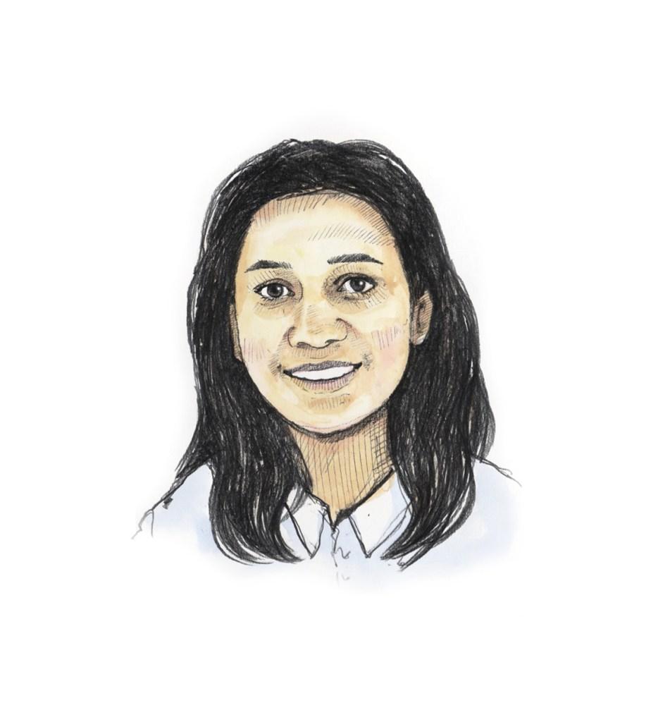 Vijayta Bhatt