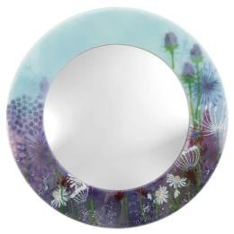Medium Round Mirrors 60cm Diameter