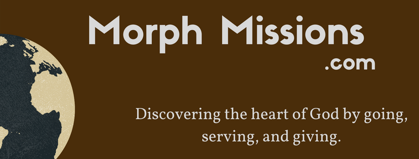 Morph Missions header
