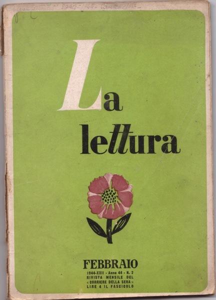 La lettura 1944
