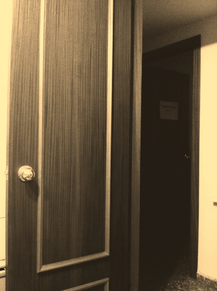 Door - Old VSCO Cam - Max temperature