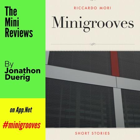 The Mini Reviews
