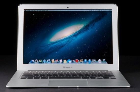 Apple MacBook Air 13 inch 2013