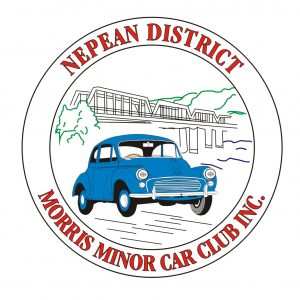 Nepean Club Logo