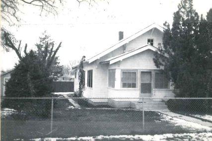 6. 315 N. Garden St. (1920) Historical