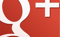 Google plus reviews widget op website