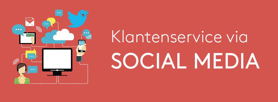 social webcare