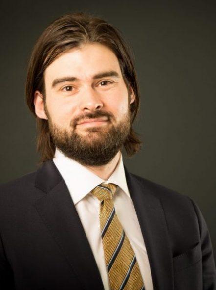 Nicholas R.L. Kunysz, Edmonton Divorce & Family Lawyer, Practicing Mediator