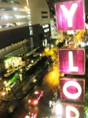 City Lodge Hotel, Bangkok