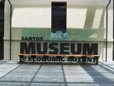 Santos Museum, Adelaide