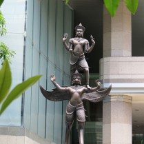 Rajadamri, Bangkok