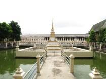Koh Kret, Bangkok