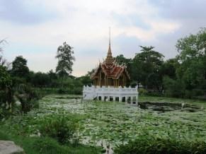 Rama IX Park, Thailand