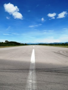 Wing 5 Airbase, Prachuap Khiri Khan, Thailand