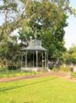 Saranrom Park, Phra Nakhon, Bangkok