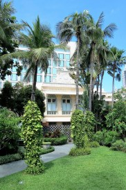 Mandarin Oriental Hotel, Bangrak, Bangkok