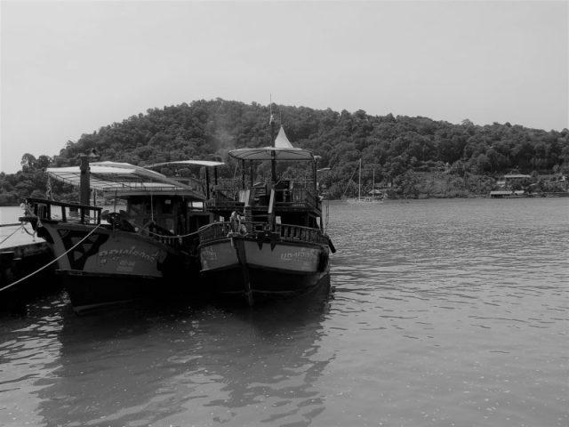 Bang Bao, Koh Chang