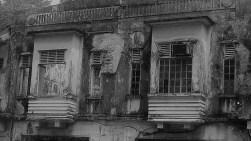 Derelict Buildings, Kuala Lumpur