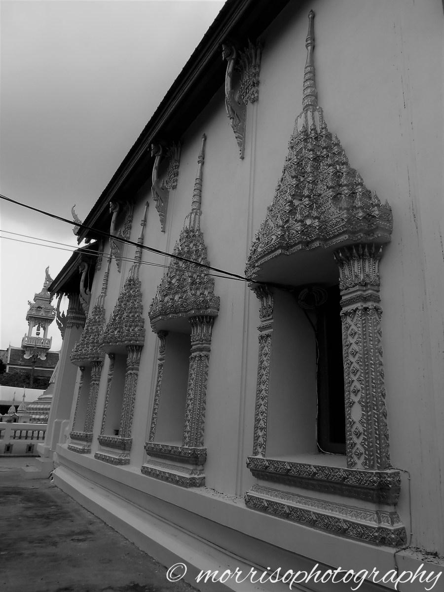Temple, Bangkok