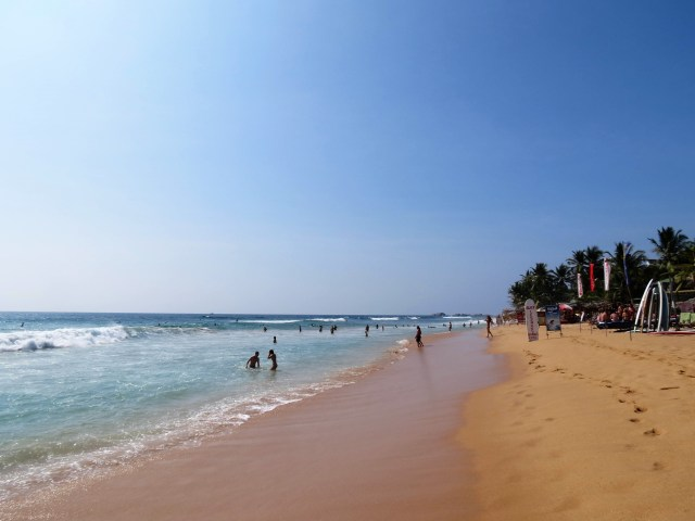 Beaches of Sri Lanka