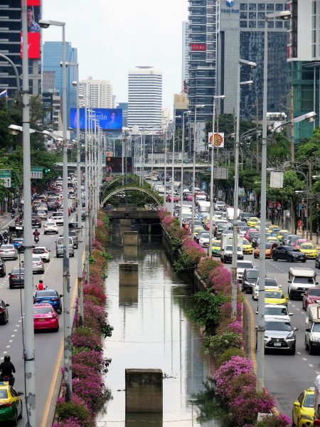 What to see in Bangkok