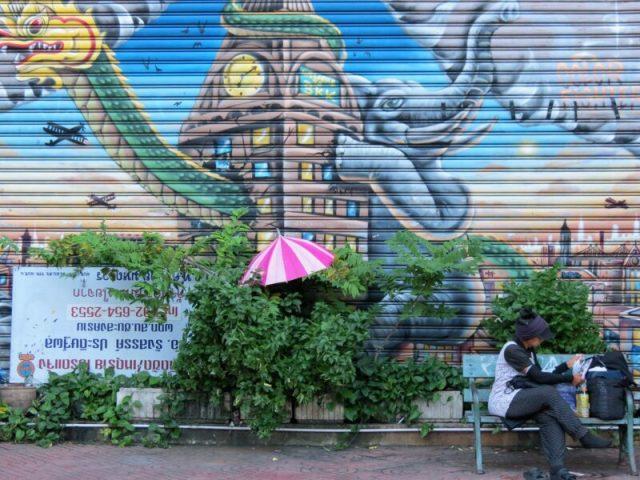 Things to see in Bangkok