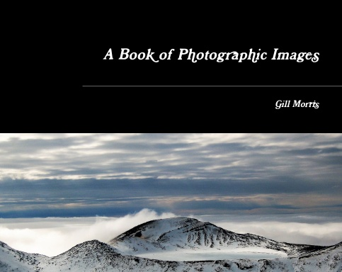 A Book of Photographic Images