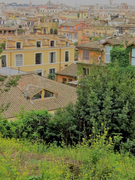 Places to go in Rome