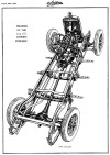 1930 Morris Cowley chassis drawing