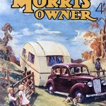 Morris Owner cover 1938 September