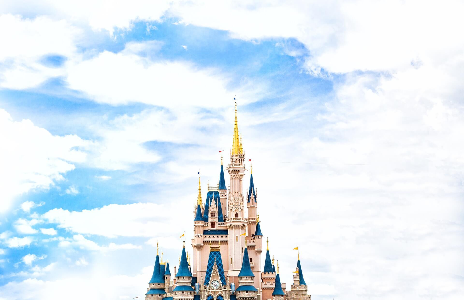 Worlds-10-Most-Instagrammed-Travel-Destinations-Disney-World