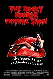Rocky Horror Picture Show film poster