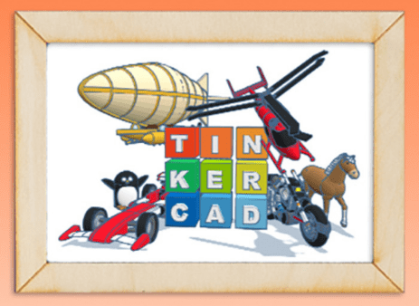 3D Modeling With Tinkercad