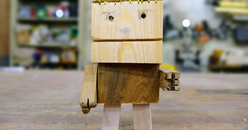 Make a Monster with Morristown Makers