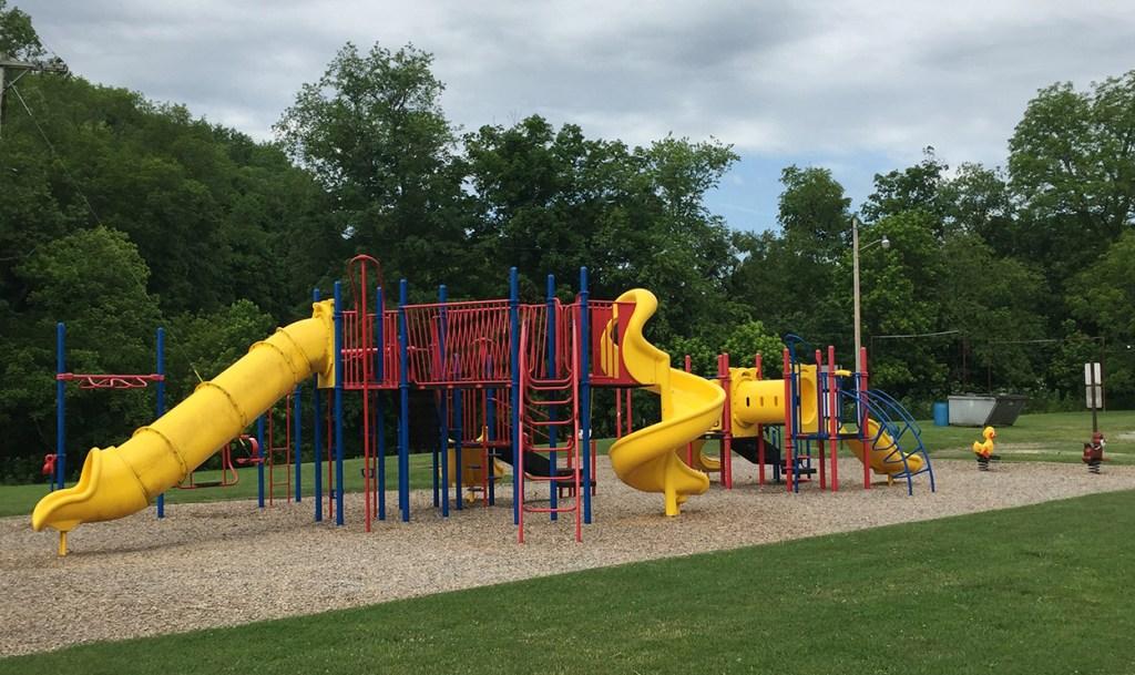 Morris Township Park Playground