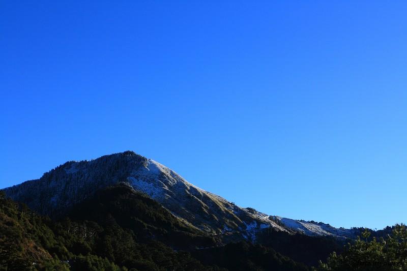 合歡山冬雪前奏曲 (01)
