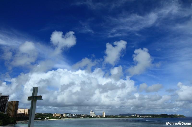 關島教堂 (23)