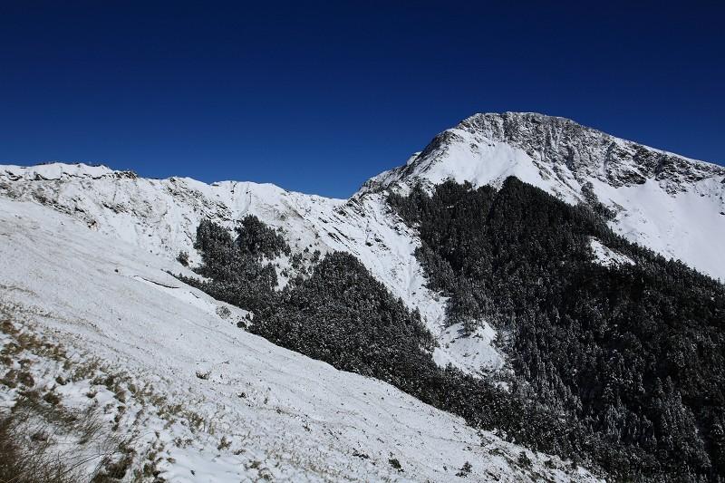 合歡山冬雪前奏曲 (62)