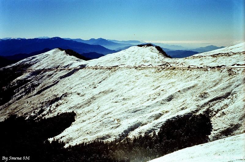 合歡山冬雪 (24)