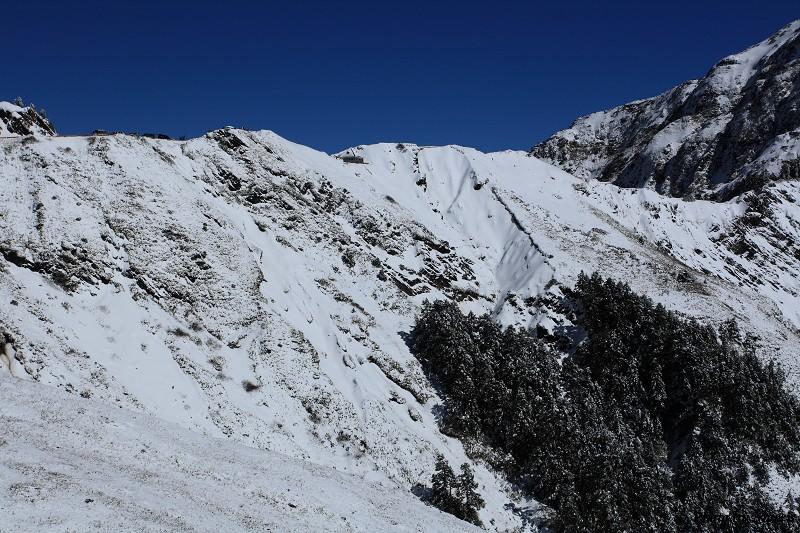 合歡山冬雪前奏曲 (71)