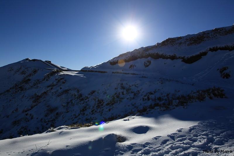 合歡山冬雪終曲 (18)