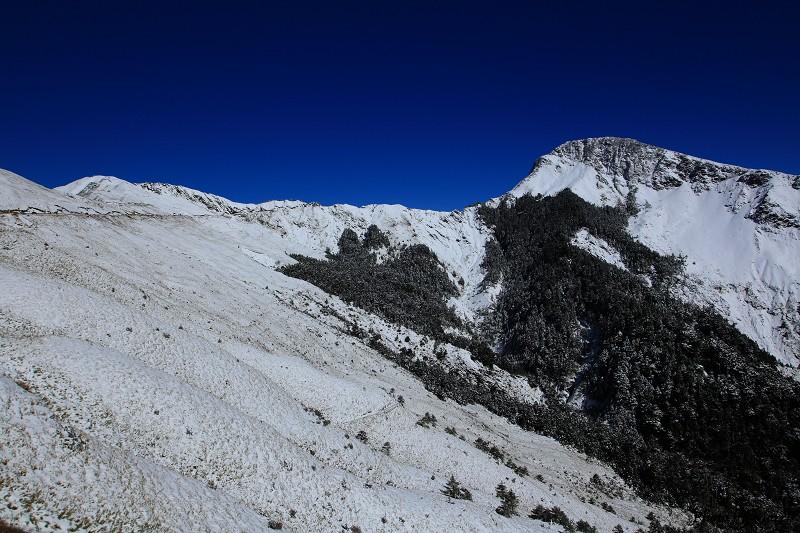 合歡山冬雪前奏曲 (46)