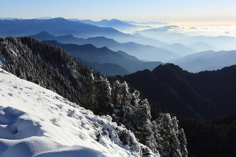 合歡山冬雪終曲 (29)