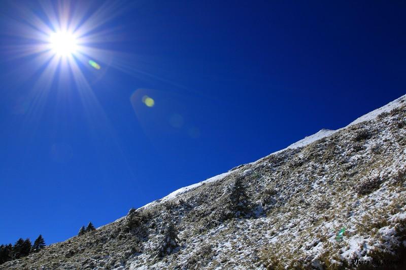 合歡山冬雪前奏曲 (42)