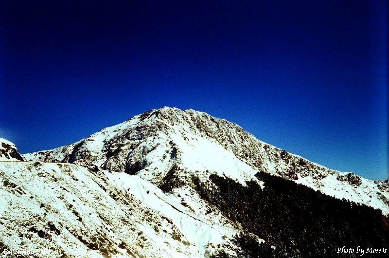 合歡山冬雪 (19)