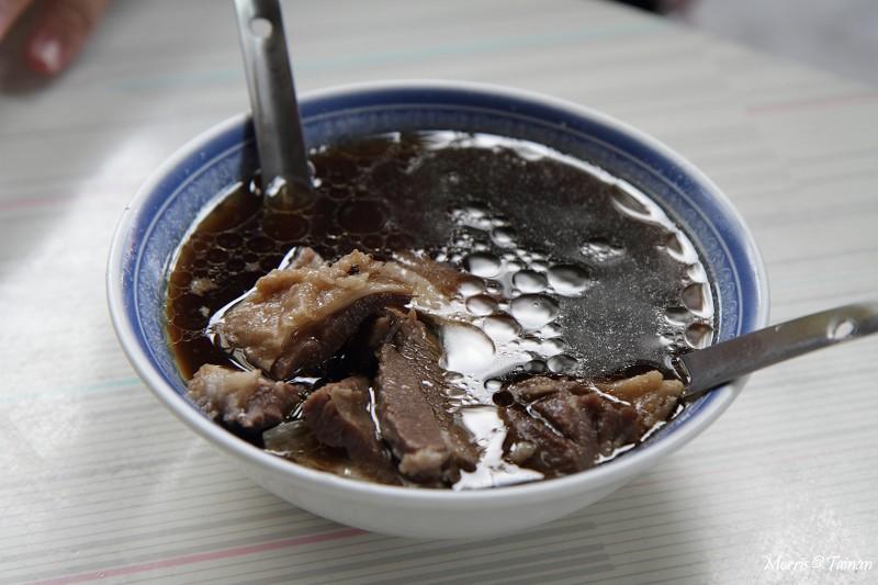 包成羊肉湯 (5)